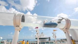 Disney Cruise Line: Fun at Sea