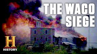 What Happened at the Waco Siege? | History