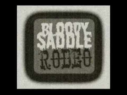 Bloody Saddle Rodeo - Werewolf on the Plain