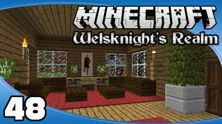 Welsknights Realm - Ep. 48: Mansion Interior