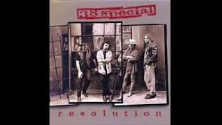 38 Special - Resolution (Full Album)