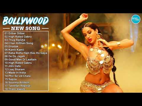 New Bollywood Songs 2018 - Top Hindi Songs 2018 - Hindi Songs 2018 Hits: New Bollywood Music 2018