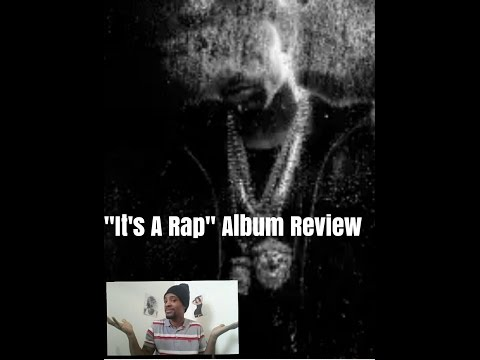 "Big Sean – Dark Sky Paradise (""It's A Rap"" Album Review)"