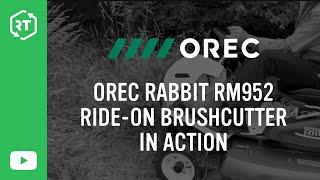 orec rabbit rm97 - Free video search site - Findclip Net