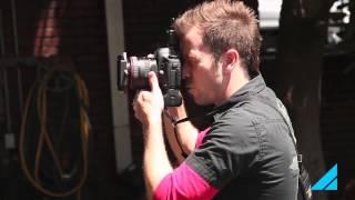 Dynamic Lighting For Fashion Portraits With Zach & Jody Gray