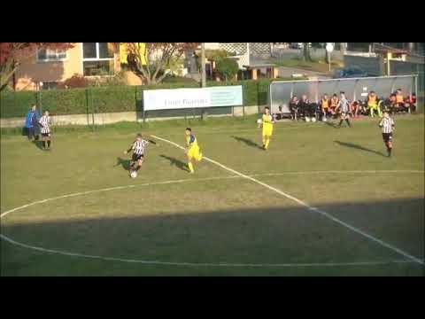 Preview video (Juniores) CAVENAGO FANFULLA - ASSAGO