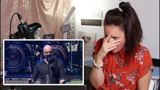 Vocal Coach REACTS To DEVIN TOWNSEND PROJECT  DEADHEAD (Live At Royal Albert Hall)