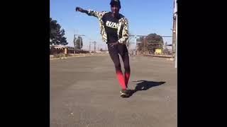 Gento Bareto Dance Moves