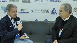 XX ENCOB - Entrevista com Affonso Albuquerque - CERH-RJ / CBH Macaé