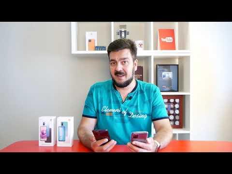 Сравнил Xiaomi Redmi Note 10S и Redmi Note 10. Snapdragon или Mediatek? / Арстайл /