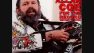David Allen Coe Just to Prove My Love for You