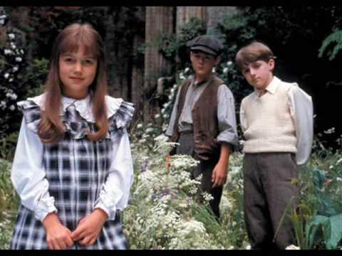 Kate Maberly(The Secret Garden)remember?