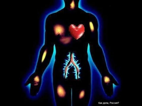 Боли в сердце при гельминтах