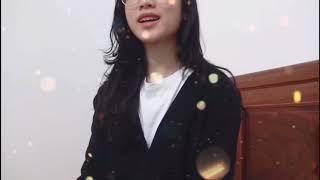 Bạch nguyệt quang và nốt chu sa - 白月光与朱砂痣   Quỳnh Lyn Cover