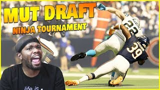 Madden 20 Tournament - Upsets Left & Right In Our MUT Draft Tourney!