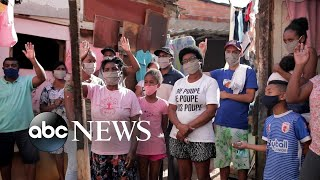 Inside Brazil's COVID-19 Tragedy | ABCNews PRIME