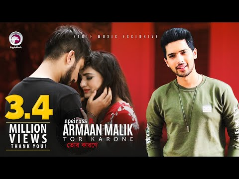 Tor Karone | Armaan Malik | Apeiruss | Official Music Video | Eagle Music  downoad full Hd Video