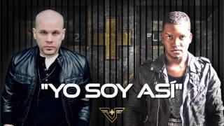 Video Yo Soy Así (Letra) de Redimi2 feat. Funky