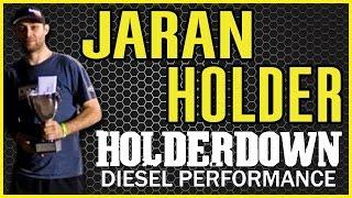 Jaran Holder Dropping 6.0 Knowledge