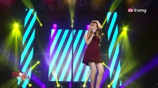 Pops in Seoul-Rihanna (Rude Boy) By Lee Bo-ram   리한나 (Rude Boy) by 이보람