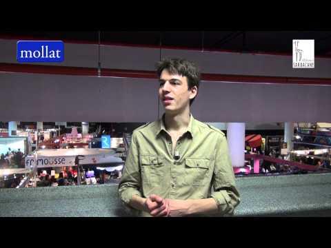 Vidéo de Thomas Carreras