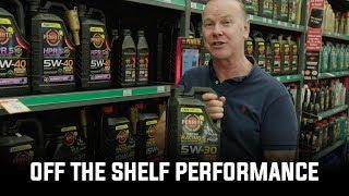 Penrite 10 Tenths Racing Engine Oil - Genuine Off the Shelf Performance