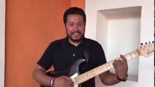 Christian Castañeda, cantautor de Teziutlán presenta una canción para Puebla
