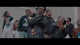 Lil Dell X Lil Skeet X FroZone - Game Time (Directed By Lil Zay)