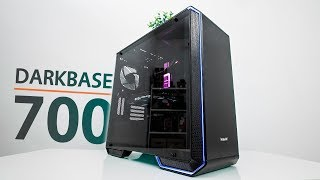 be quiet! Dark Base 700 -  Another Case of the Year?