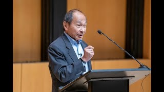 Francis Fukuyama, Stanford – 10/18/21