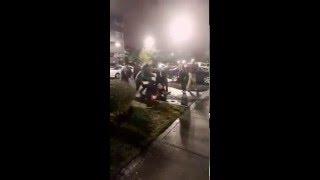 Fight In Midtown Houston Texas Nov 30th