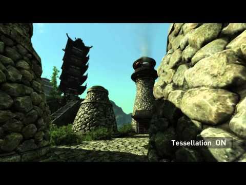 ArcheAge Nvidia Trailer