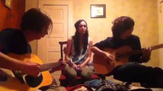 Someone You'd Admire - Fleet Foxes acoustic cover