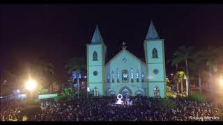 Felixlândia - Procissão De Nossa Senhora Da Piedade