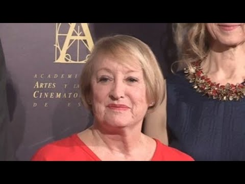 Yvonne Blake, de vestir a su Superman a dirigir la Academia de Cine
