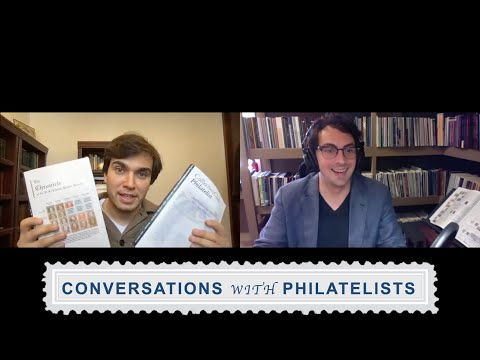 Conversations with Philatelists: Ep. 54 The Importance of Periodicals