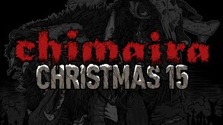 Chimaira Christmas 15 - Army of Me - Live 12/30/17