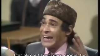 Hillarious comedy Mind your language 2 Video