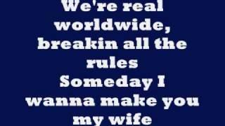 Replay - Sean Kingston (lyrics On Screen)