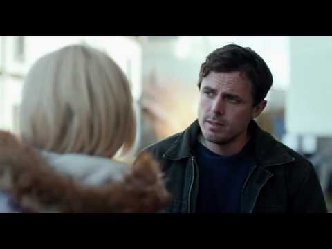 Casey Affleck & Michelle Williams' heartbreaking scene In Manchester By The Sea