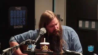 Chris Stapleton - Nobody to Blame (Acoustic)