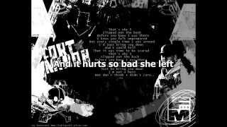 Red to black - Lyrics- Fort Minor