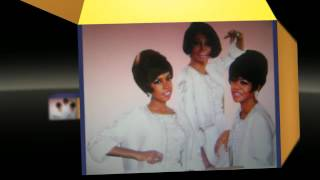 DIANA ROSS and THE SUPREMES sweet thing