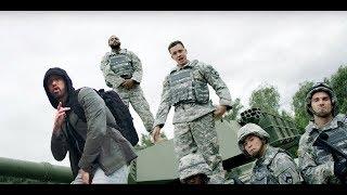 Eminem, Joyner Lucas & Logic - ISIS (2019)