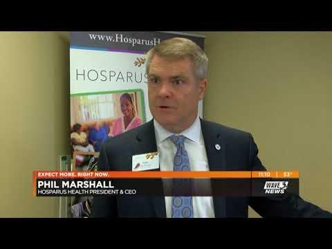 Hosparus Inpatient Care Center Expansion On Wave3