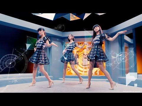 『Pick Me Up』 PV ( #Perfume )