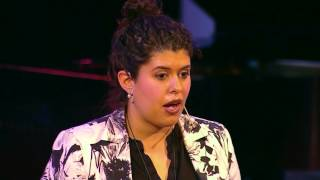 The art of Y: big learning through big data | Jessica Artiles | TEDxPraçaSantosAndradeED