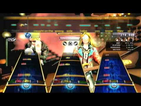 Wrong Side by Catsmelvin (Rock Band Network)