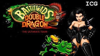 """""Battletoads & Double Dragon x3"" Co-Op на троих Юрий Самонкин и King_iOpa (Рыбочкин)"