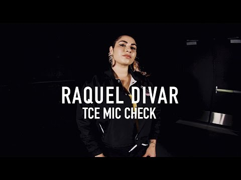 Raquel Divar - State Of Mind ( Prod. By Josh Cyrus ) [ TCE Mic Check ]